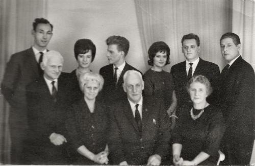 Het leven gaat door (1964)