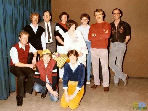 Paultje (1983)