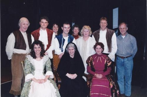 Kasteel in Zweden (1997)
