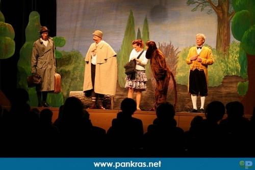 Wipsnor en Bakkebaard (2007)