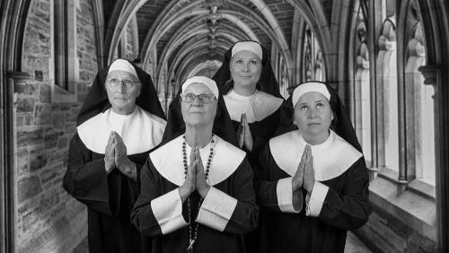 Zonde van de zusters (2019)